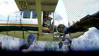 [FC4] Verover het vliegveld! - Ep 17 (Far Cry 4)