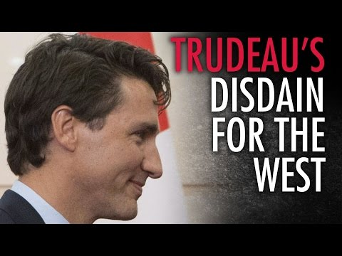 Trudeau's NEB plan another insult to western Canada