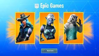 How To Get *FREE* OVERTIME SKINS (FREE REWARDS) Fortnite Season 8 Challenges & STYLES RELEASE DATE