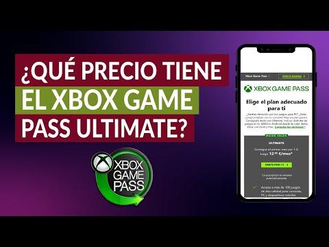 ¿Qué Precio Tiene el Xbox Game Pass Ultimate? 1, 3, 6 o 12 Meses