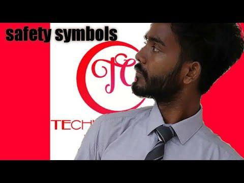 safety-symbols