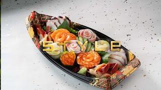 Happy International Sushi day - STYLE meets Chef Shin'ichirō Takagi from Japan