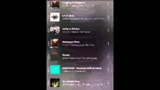Eleven + AudioFX [WIP] Cyanogenmod 12