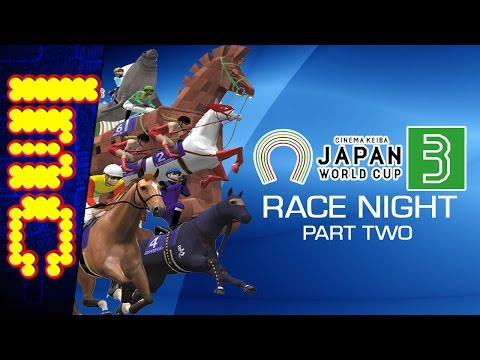 HIGHLY ILLEGAL TACTICS  Let's Play Japan World Cup 3 Part 2