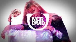 קורל חצבני - שמישהו יעצור אותי - מור דוד רמיקס רשמי - MOR DAVID Official Remix