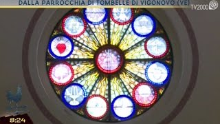 La Parrocchia di Tombelle di Vigonovo (VE)