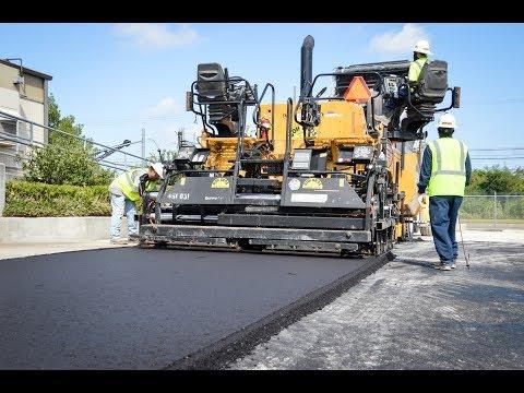 RAP Base Course - Boh Bros. Construction
