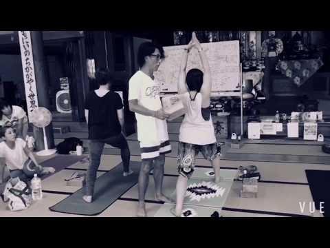 VAIKUNTHA YOGA Intensive Couse by Ikki Bando