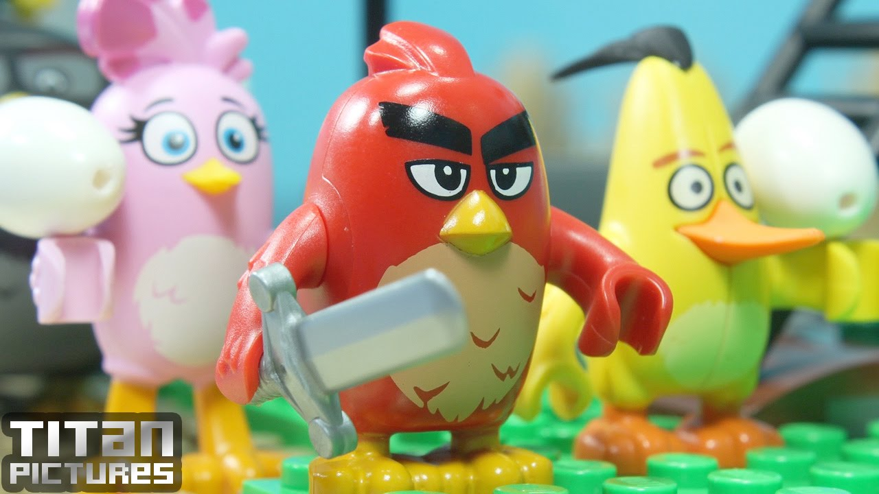 Ways To Use Angry Birds In The Classroom | Teaching Ideas