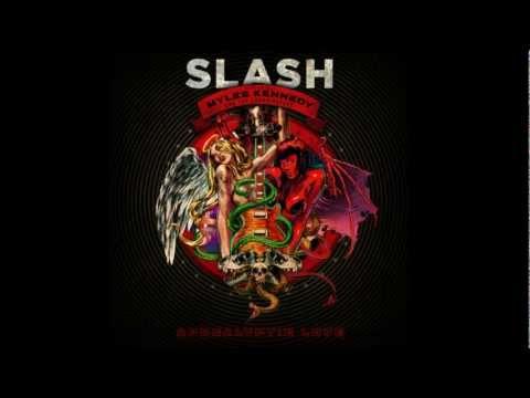 Slash – Far And Away (Apocalyptic Love).wmv