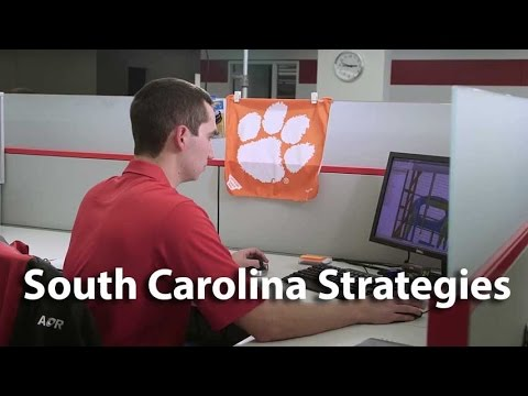 South Carolina Strategies - Autoline This Week 2016