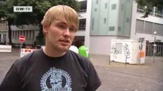 People & Politics | Left-Wing Violence in Berlin
