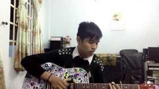 (M-TP)Không phải dạng vừa đâu (guiar fingerstyle cover) Lê Quang Huy