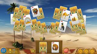 Luxor Solitaire (Gameplay) HD
