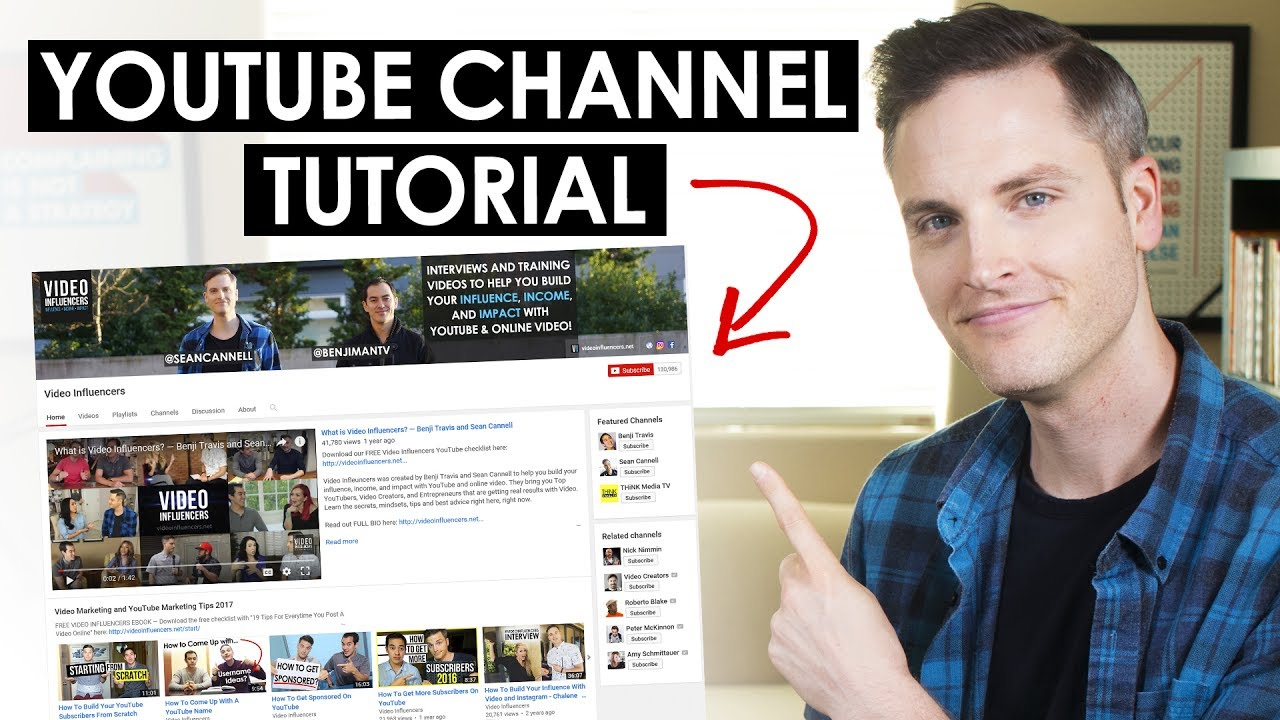 YouTube Ranking: How to Get More Views on YouTube : Social Media