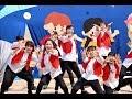湘南高校ダンス同好会【lock】Break down/ルパン三世のテーマ   文化祭2018