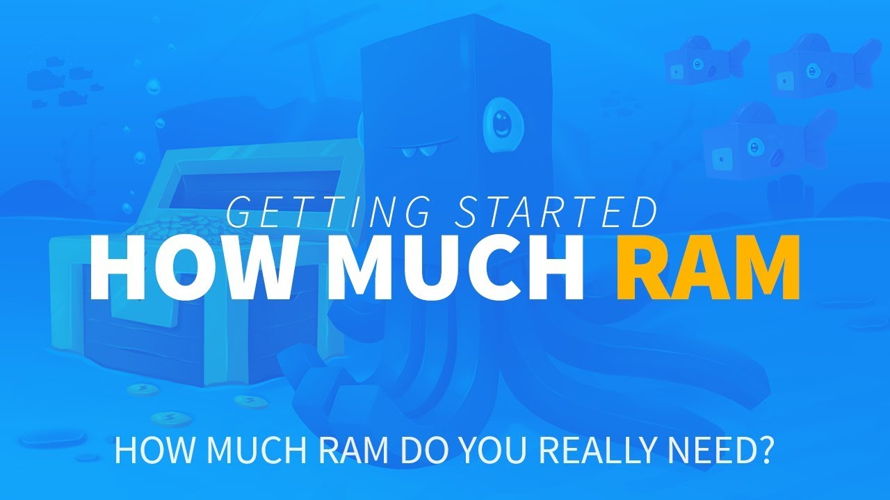 How much RAM do I need for my Minecraft server? - Knowledgebase