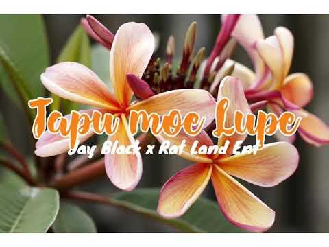 Tapu mo Lupe ( Jay Black ) Tongan Song