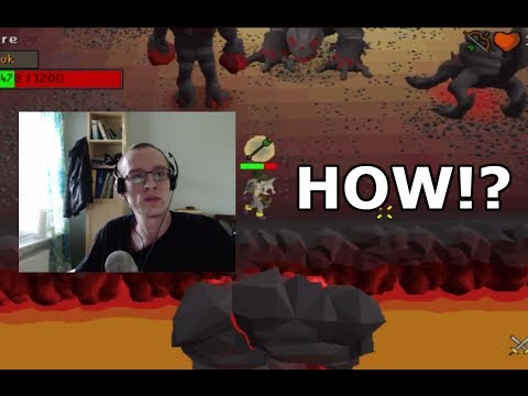 THEY ALL SPAWNED ON WOOX - NOT HAPPY   INFERNO IN WELFARE   FULL BREWS INVENTORY   Runescape