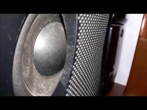Bass I love you on Phillips 4000WATT SUB