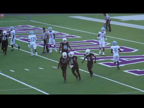 TwinSportsTV: Duluth High School vs Meadowcreek High School (Varsity Football Game)