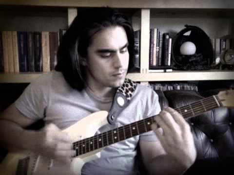 Sweet thing guitar
