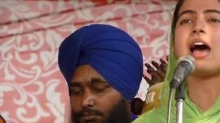 Nagar Kirtan Gurpurb Guru Ravidas ji Rurka Kalan 09/02/2017