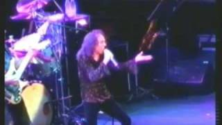 Ronnie James Dio & Deep Purple - Fever Dreams (Gothenburg 2000)