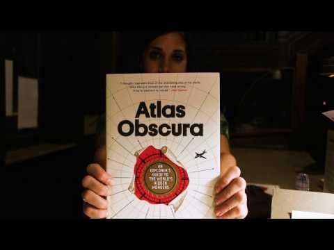 Chicago Pullman Atlas Obscura Book Event