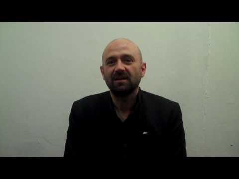 Interview with Juergen Mayer