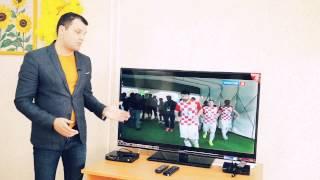 Как подключить DVB-T/T2 приставку к телевизору. Смотрим цифровое ТВ!