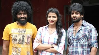 Kaathadi On Location | Galatta Tamil