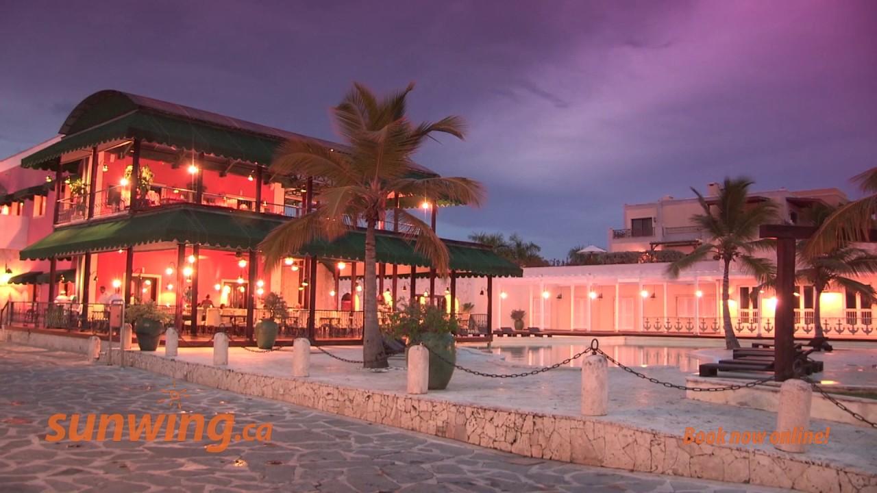 Alsol Luxury Village Cap Cana Punta