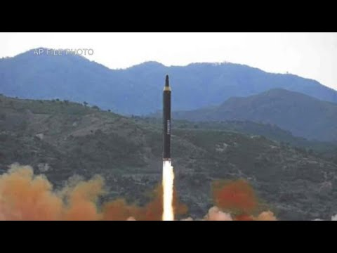 Sanctions on North Korea strengthen Kim--Lorenzana