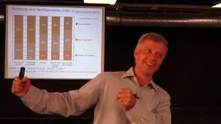 Mit Volldampf in den MEGA-Crash - oder: 10 Jahre Finanzkrise - Prof. Dr. Christian Kreiß (attac)