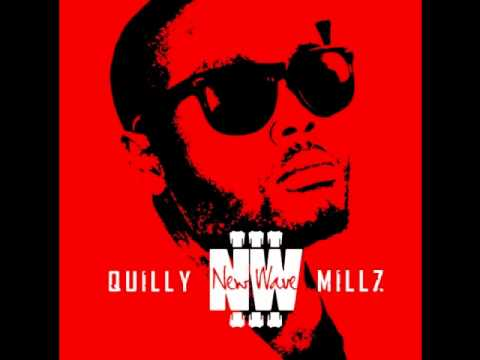 Quilly Millz - NW3 Freestyle (New Wave 3)