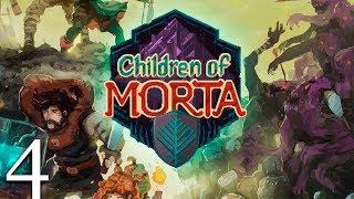 FINAL DEL CICLO - Children of Morta - Directo 4
