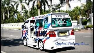 mobil angkot - modifikasi mobil angkot mobil angkot drift ◆ mobil angkot terkeren