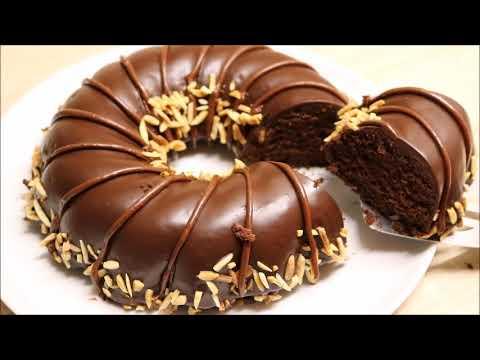Gateau Au Chocolat Ultra Moelleux Facile Cuisinerapide Youtube