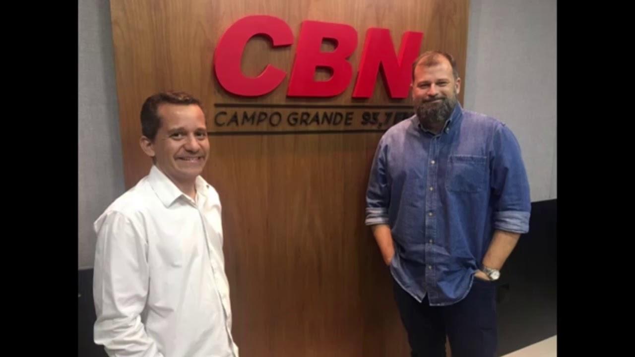CBN Motors (03-11-2018) - com Paulo Cruz