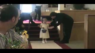 Flower Girl Bloopers