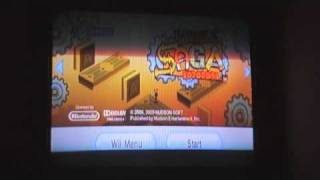 (Wii Review) Marble Saga Kororinpa Part 1