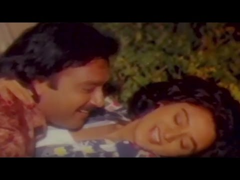 Tamil Movie Song | Chithirathu There Vaa | Nadodi Pattukaran | Karthik & Mohini