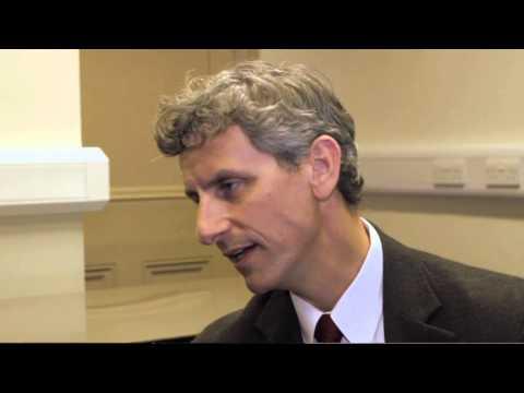Dr. David S. Friedman interviewed by Ms. Kathy Spahn on Diabetic Retinopathy