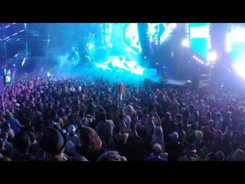 Bassnectar live full set @ EDC Orlando, FL on November 7, 2015