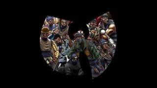 Wu Tang Clan - Tearz w/ Lyrics
