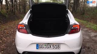 2015 Opel Insignia 170 PS Diesel Fahrbericht Test Review Drive Check R+V24
