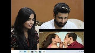 Pakistani Reaction to Dabangg 3: Official Trailer | Salman Khan | Sonakshi Sinha | Prabhu
