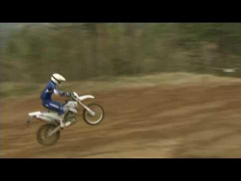 Yamaha Wr250r Youtube