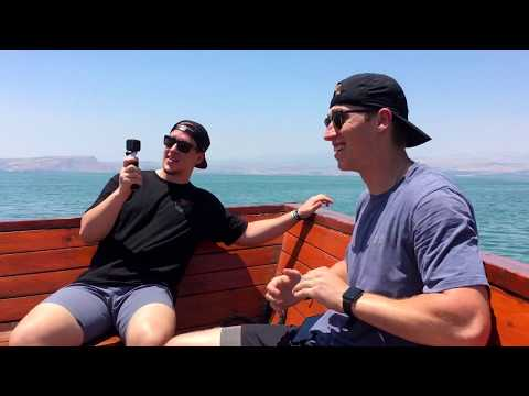 Israel - Travel Video